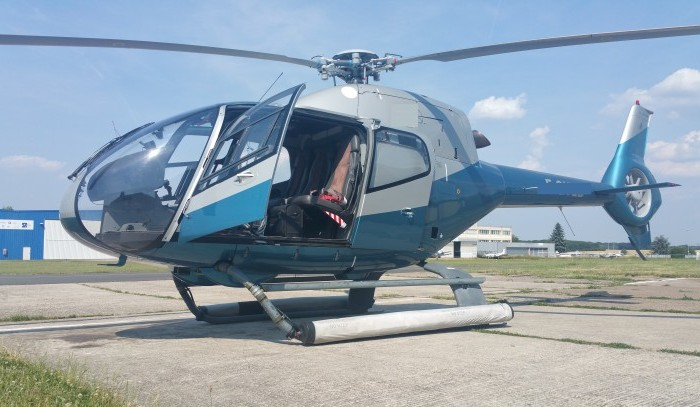 EC120 Colibri
