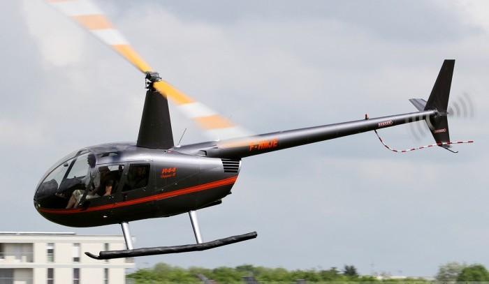 R244 Clipper II